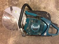 Makita KK6100 Petrol Disc Cutter