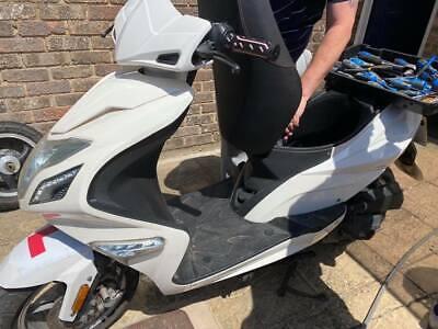 direct bike db50 scooter