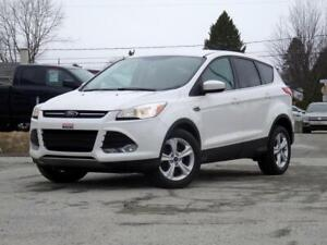 2015 Ford Escape SE FWD + CAMÉRA + BLUETOOTH + SYNC + A/C