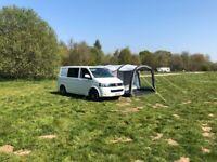 VW Campervan - 2014 T5.1 Trendline