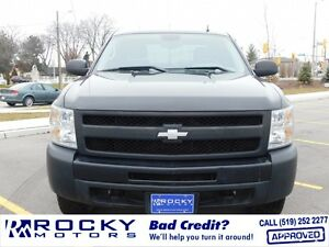 2011 Chevrolet Silverado 1500 $21,995 PLUS TAX