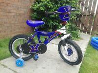 14' bike