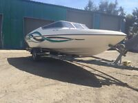 Fletcher Arrowstreak 17 GTS - Speed Boat - Power Boat - Sports Boat - Bargain