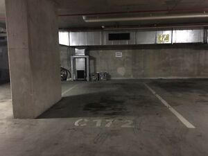 CBDcar park available right now Spring Hill Brisbane North East Preview