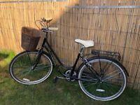 VIKING vintage style bike