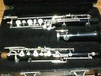 Selmer Bundy Oboe