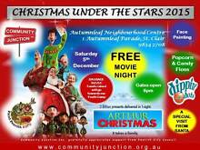 Community Junction Xmas Event St Clair Penrith Area Preview