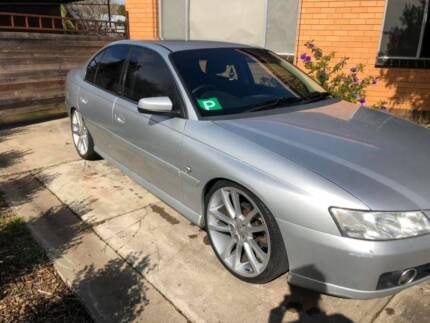 Vy Berlina, auto Colac Colac-Otway Area Preview