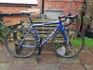Felt F75 2014 Road Bike - 54cm