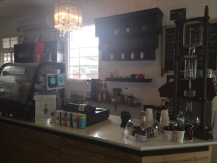 CAFE for SALE in NORMAN PARK Brisbane City Brisbane North West Preview