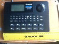 Rhythm box Alesis