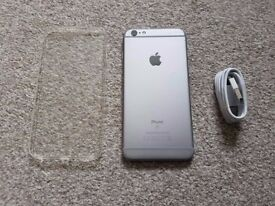 Apple iPhone 6S Plus Space Grey