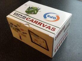 Carrvas GPS Navigation - Brand New, Never Used
