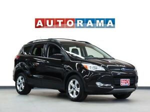 2013 Ford Escape LEATHER  4WD