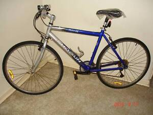 Shogun Metro-SE, large frame bike, in great condition for sale Mitcham Mitcham Area Preview