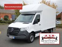 A2B Removals Cheap House/Flats/Office Moves/Single Items delivery Man and Van Hire.House Clearance