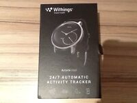 Withings 24/7 Activity Tracker Watch Brand New Unwanted Gift £80