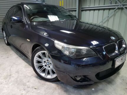 BMW 530i M-SPORT-MINT! PERFECT BMW BOOKS FULLY OPTIONED ONE OWNER