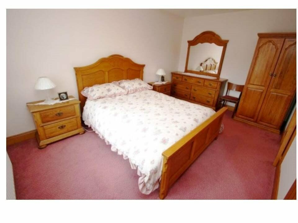 Room to rent in owners own home