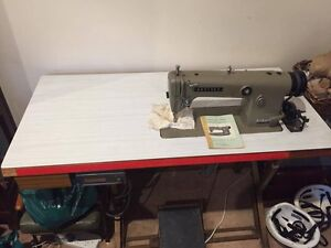 DB2-B755 Brother sewing machine - reconditioned Fisher Weston Creek Preview
