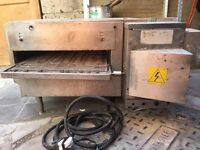 "LINCOLN IMPINGER CONVEYOR 16"" PIZZA OVEN (Spare or Repair)"