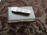 *Bargain* Sky HD Box plus Remote Control £10