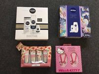 Brand new gift sets