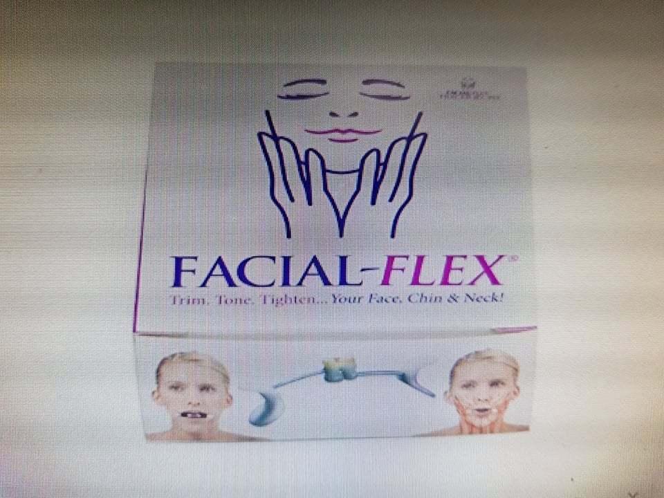 Facial flex facial toning kit, ally style styles