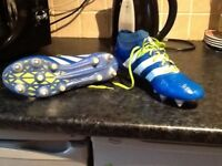 Football boot for sale