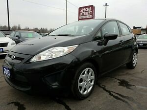 2013 Ford Fiesta SE SE !!! HATCHBACK !!! SERVICED AND READY T...