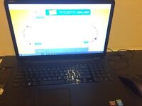 Dell Inspiron 3737 gaming laptop
