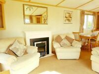 STATIC CARAVAN SALE - SITE FEE FROM £1500 - 2/3 BED HOMES - DOUBLE GLAZED / HEATED