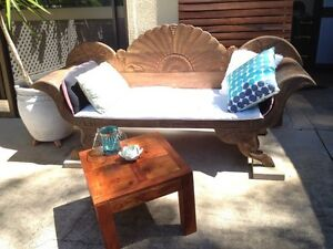 Beautiful Balinese Daybed Smithfield Cairns City Preview
