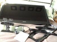 Samsung 48inch TV led hd