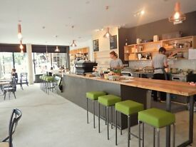 Baristas - Full time and part time position