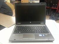 HP Probook 6360b. Used but good condition. Intel core i5. Memory-8GB RAM Storage-320GB Hard Drive