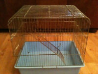 Free Cage