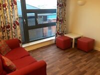 1 Bedroom Modern Apartment - *5 minutes from train station*