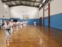 Karate Lessons - NEW YEAR. NEW START. Improve your physical and mental health. Build confidence.