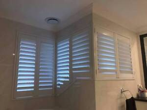 Beautiful Shutters for your home!! Cottesloe Cottesloe Area Preview
