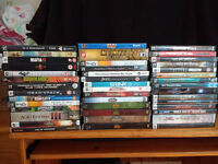 PC Games - 43 games for a fiver - about 10p a game!
