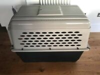 Vari Kennel II Extra Large Dog Crate for travelling