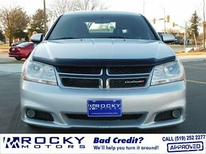 2011 Dodge Avenger Mainstreet $12,995 PLUS TAX