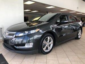 2014 Chevrolet Volt Électrique Cuir GPS