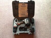 Performance power drill 14.4 volt cordless