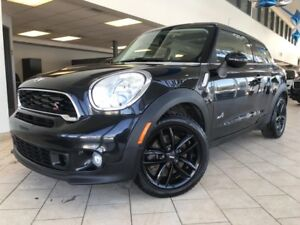 2015 Mini Cooper S Paceman ALL4 Toit Pano Cuir Mags