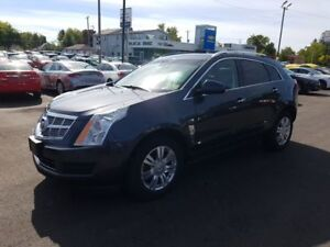 2012 Cadillac SRX Luxury AWD, Sunroof, Remote Start, Heated Seat