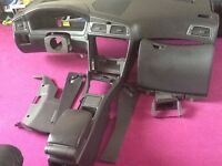 LEFT HAND DRIVE DASHBOARD FOR VOLVO XC70/S60