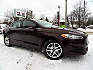 Ford Fusion 2013 SE NAVIGATION BLUETOOTH MAGS
