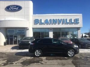 2015 Ford Edge 4 portes SEL, Traction intégrale
